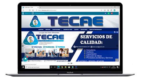 tecaesac